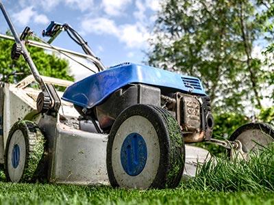 Gartenpflege Nürnberg
